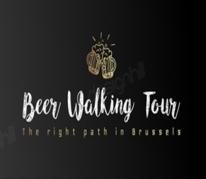 Brussels Beer walking tour