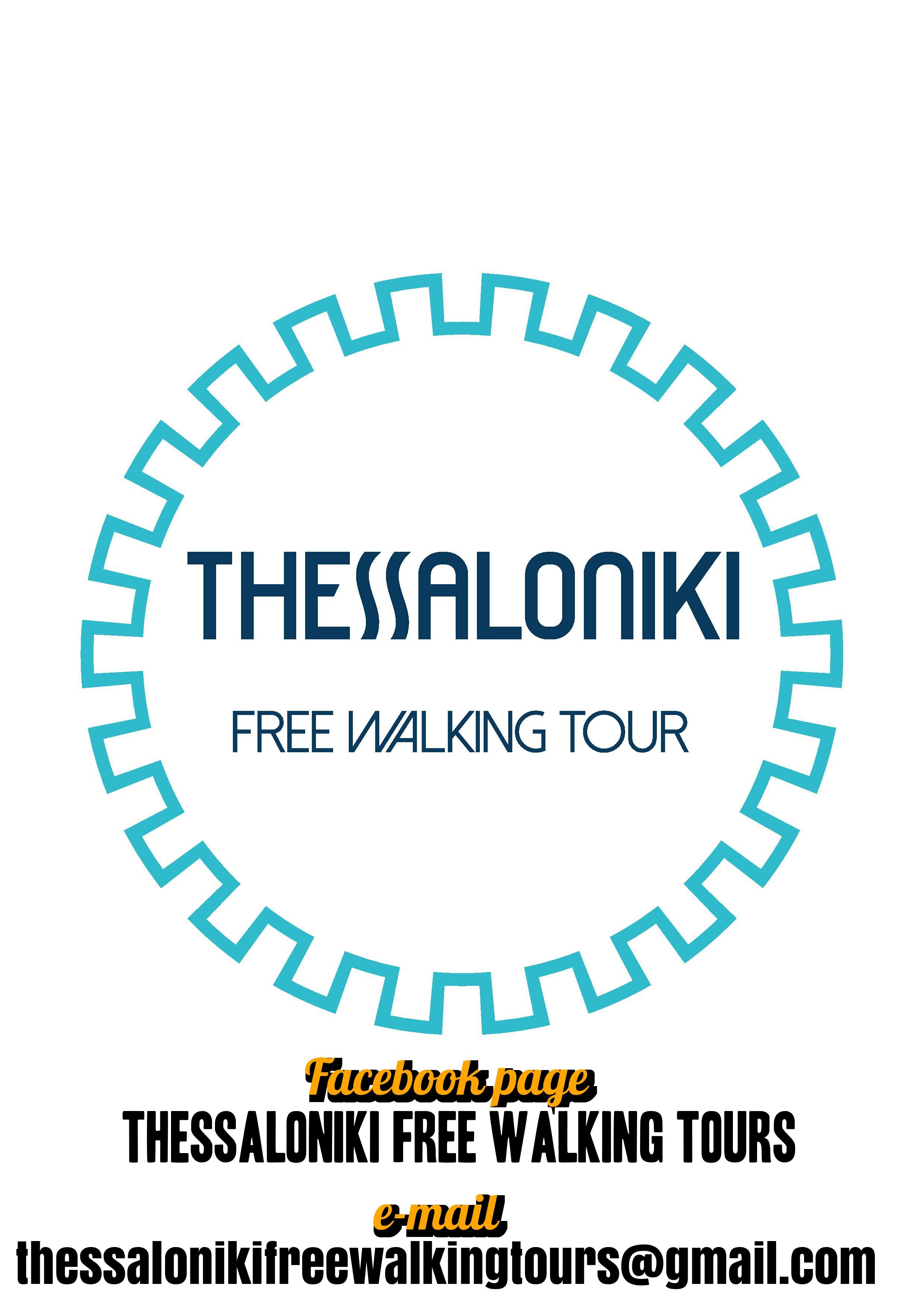 Thesaloniki Free Walking Tour