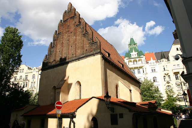 Old Town and Jewish Quarter Free Tour