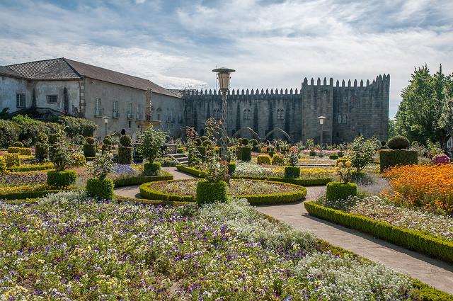 Braga Free Tours
