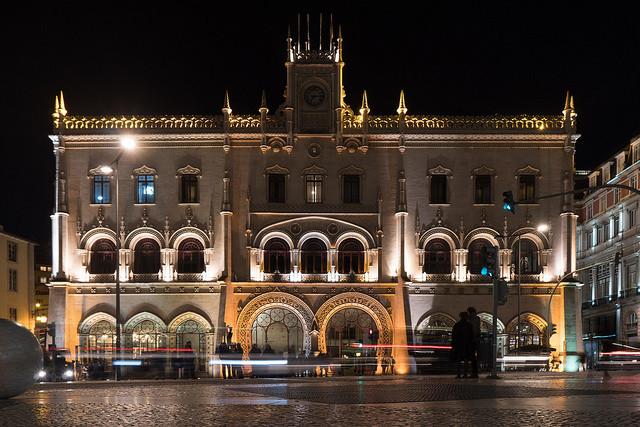 Lisbon free tour