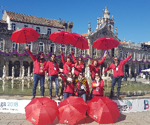 Walking Tour Braga by Simply b
