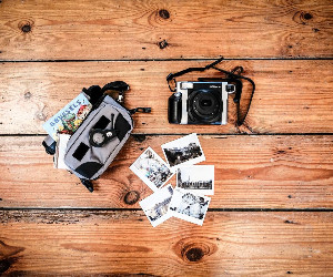 Instant Photo Tour de Bruselas