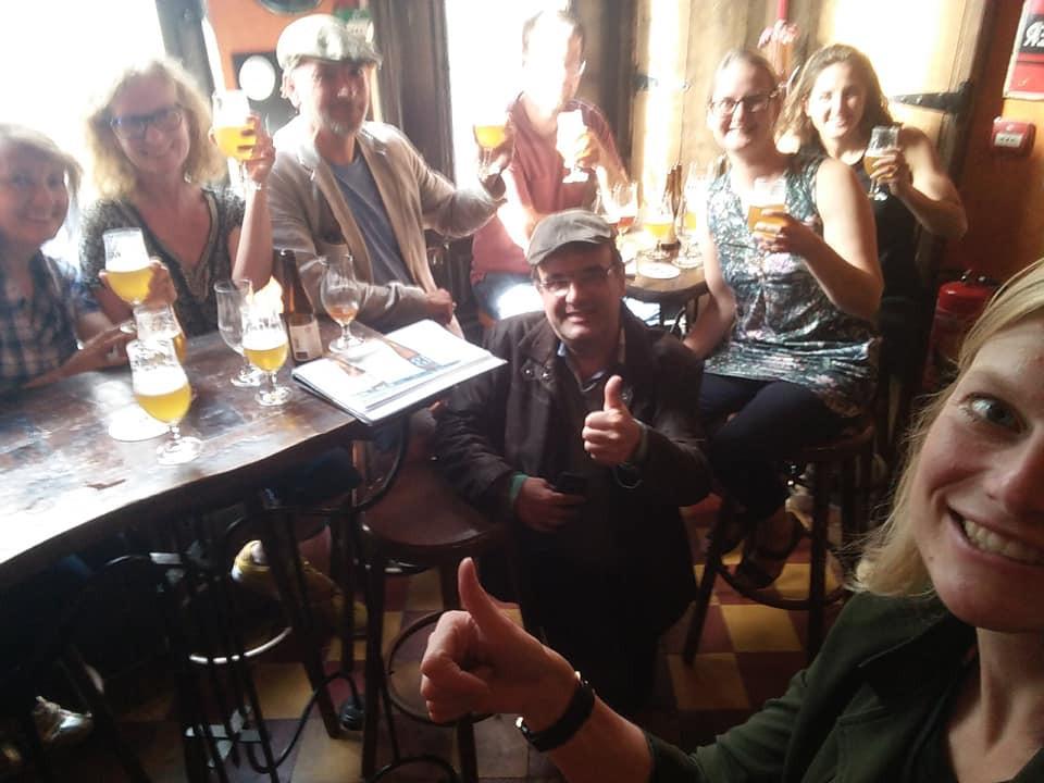 Belgium Beer Days Tour