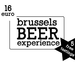 Brussels Beer Experience