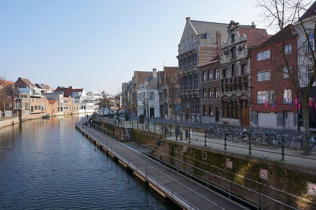 Excursión a Malinas desde Bruselas (Only in Spanish)