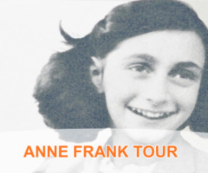Anne Frank Tour