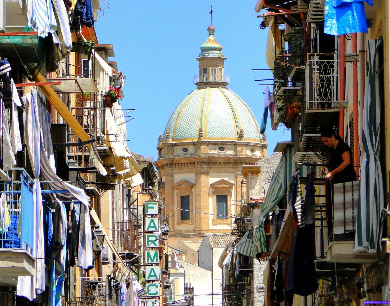 Free Tour de Palermo en Español
