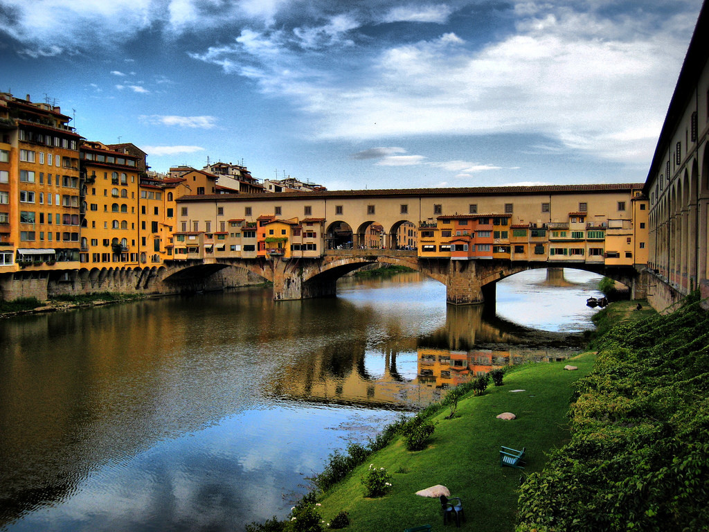 Free Tour Highlights of Florence