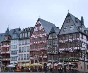 Free Tour de Fráncfort (Frankfurt) y Centro Historico