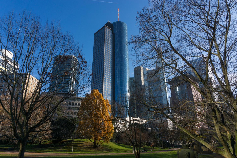 Free Tour of Frankfurt Spanish and English