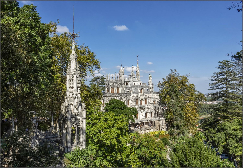 Free Tour de Sintra