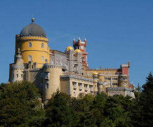 Sintra Free Tour (Only in Spanish)