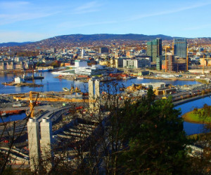 Free Tour Oslo (Only Spanish)