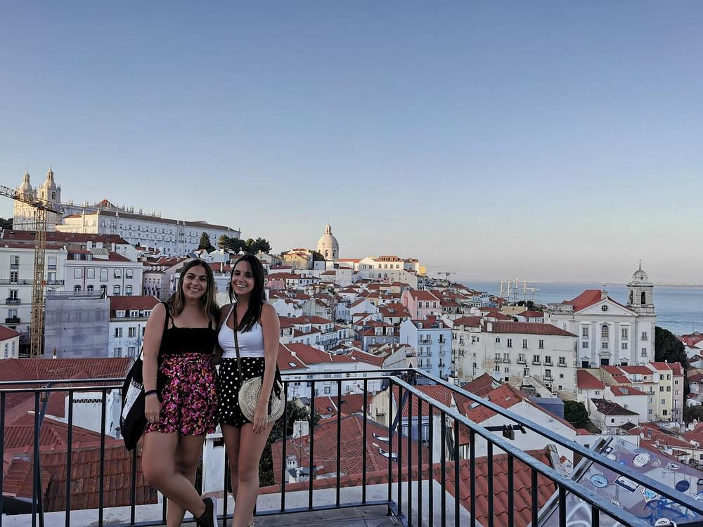 Misterios y leyendas de Lisboa