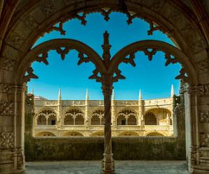 Monasterio de Jerónimos y visita de Belem