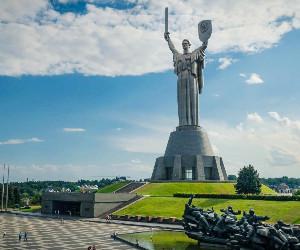 Free Tour Kiev Antigua