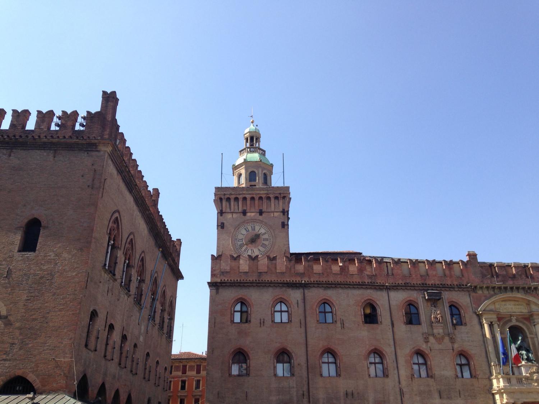The 7 secrets of Bologna