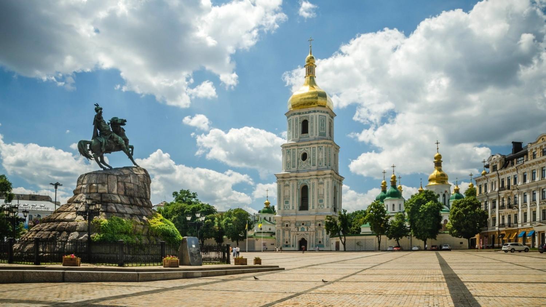Soviet Kiev Free Tour