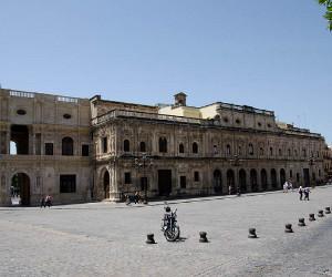 Free Tour Casco Historico