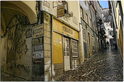 Sintra Free Tour