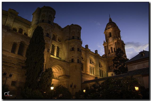 Free Tour of Malaga