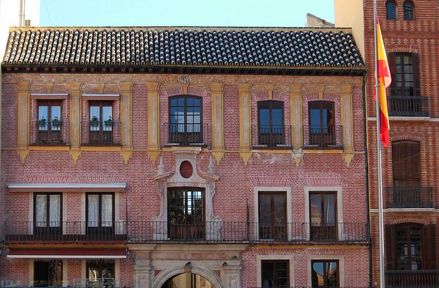 Alcazaba and Muslim Málaga Free Tour