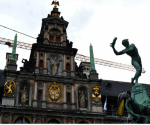 Antwerp Free Walking Tour