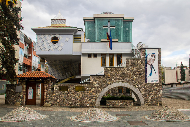 Free Skopje Walking Tour