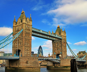Tour Gratis de Londres
