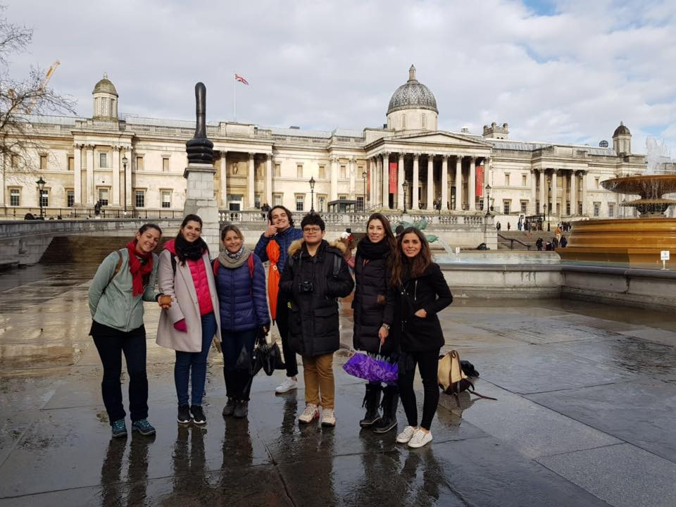 Free Royal London Walking Tour
