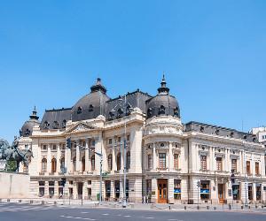 La historia de Bucarest