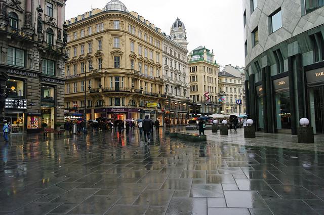 Free Tour in Vienna
