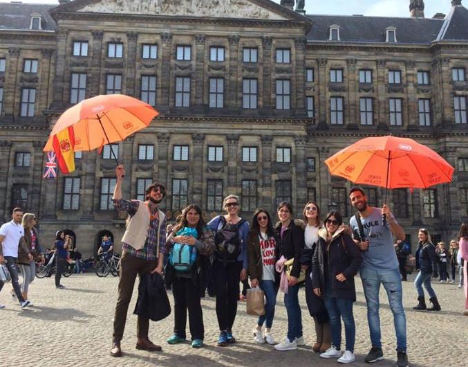 Free Tour Historical Amsterdam
