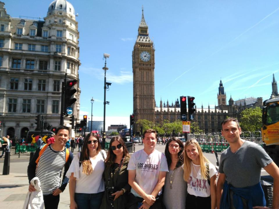 Tour Gratis De Londres En Español